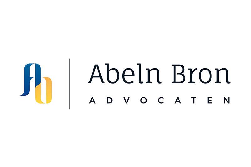 Abeln bron advocaten logo