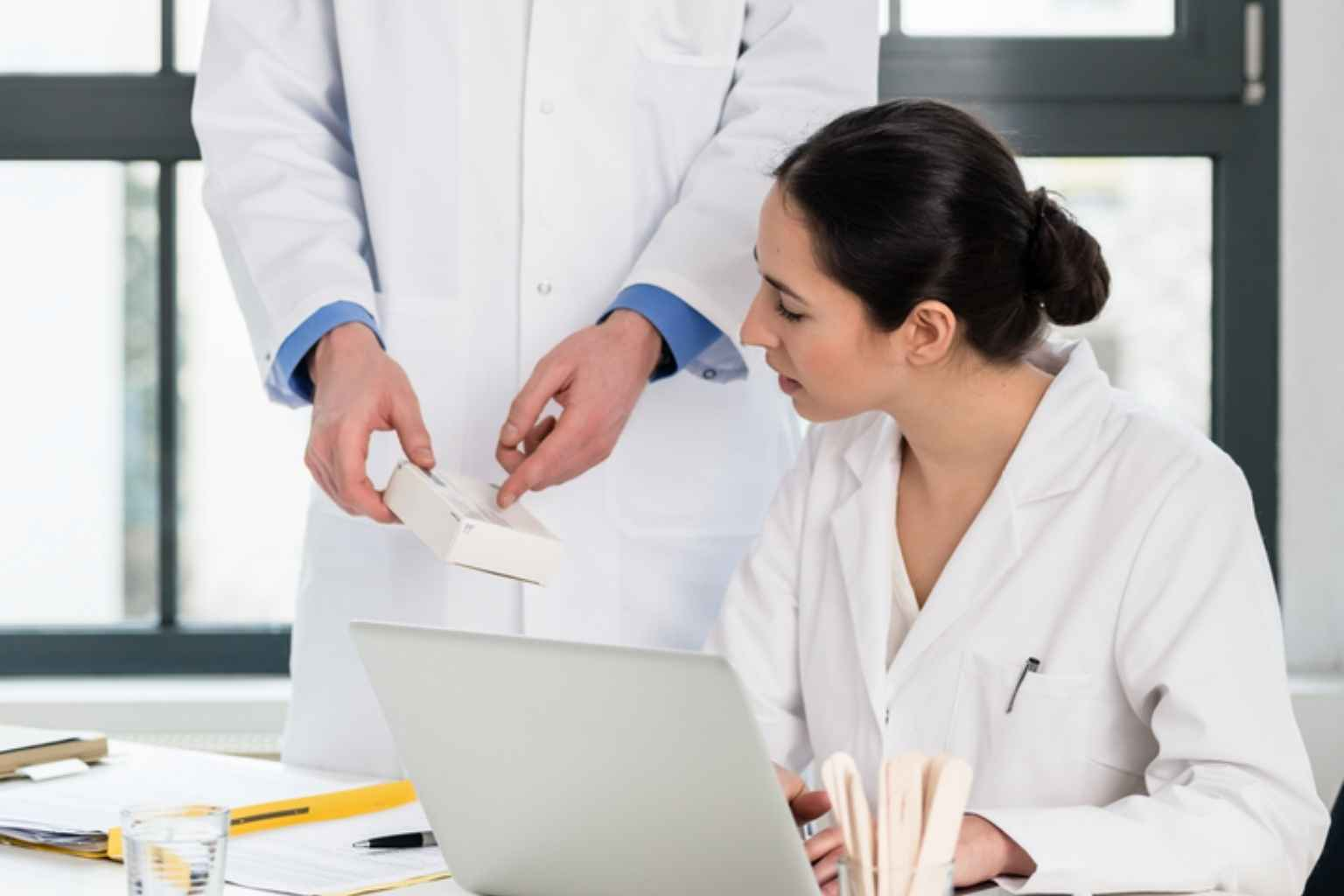 Carilion Clinic C. Diff Risk Score