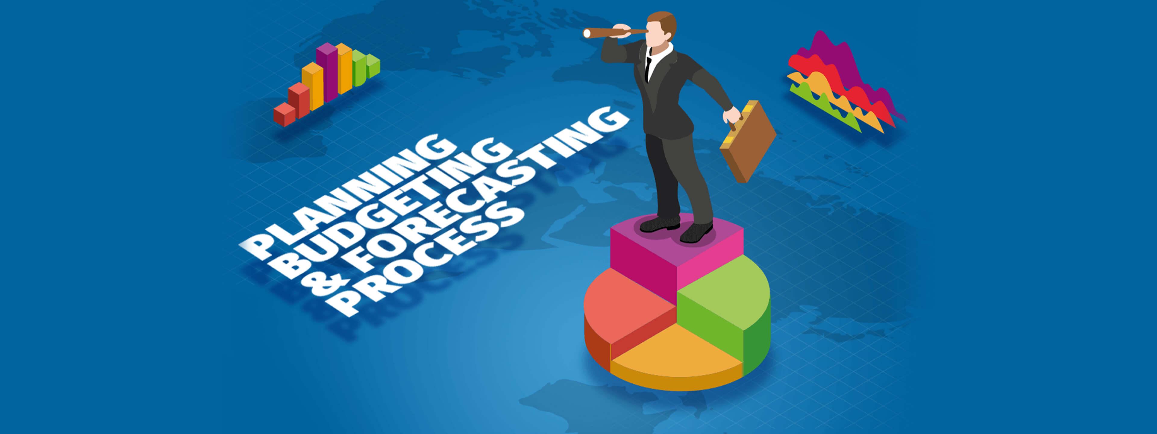 Planning, Budgeting & Forecasting Process