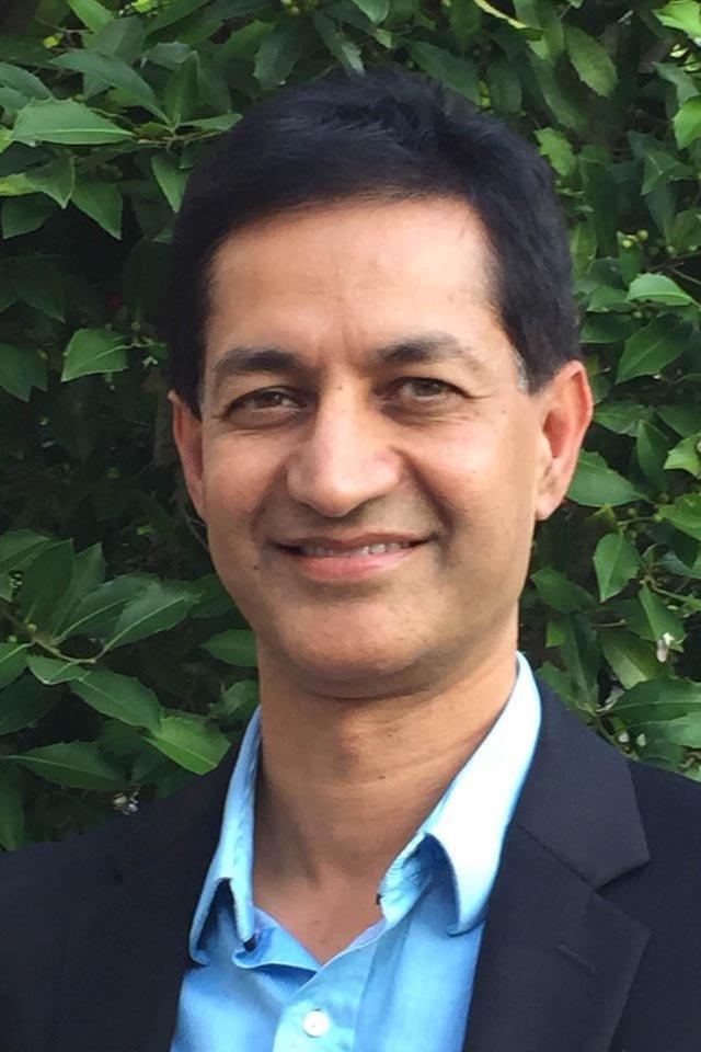 Nasser Ansari of Lien Solutions