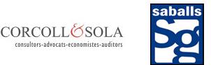 Logo Grup Saballs