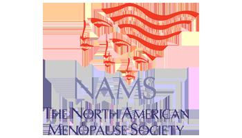 The North American Menopause Society logo