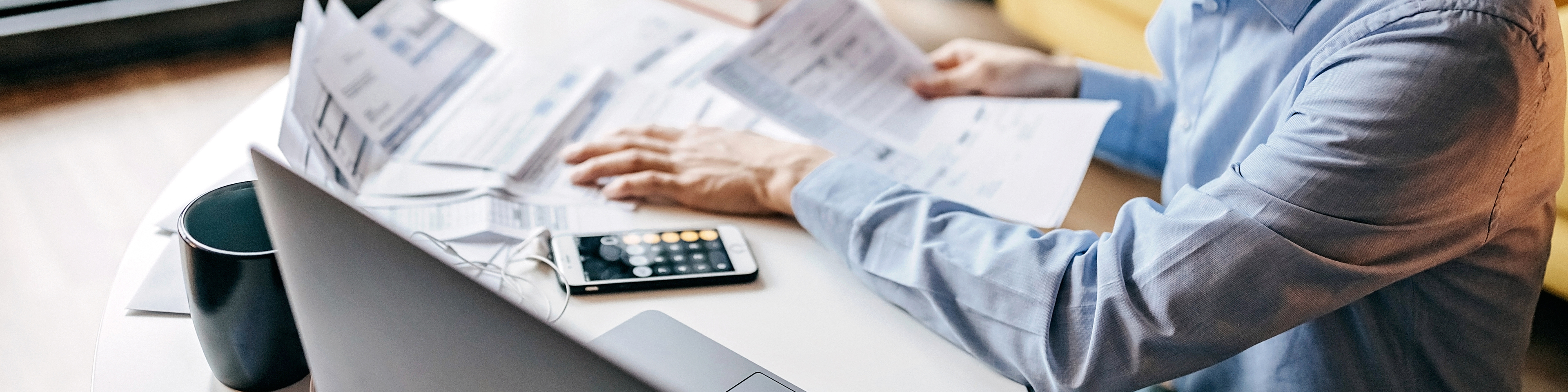 Webinar: How to streamline your entire tax process