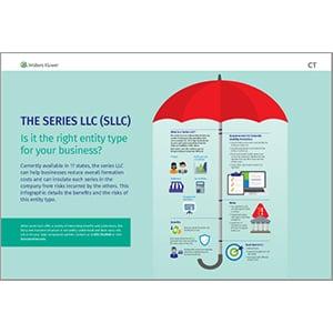 The Series LLC (SLLC)