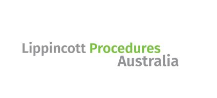 Lippincott Procedures australia