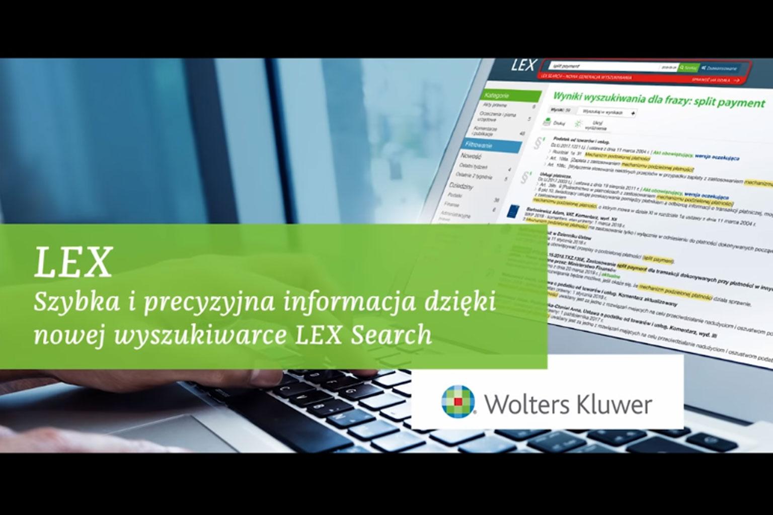 LEX Search