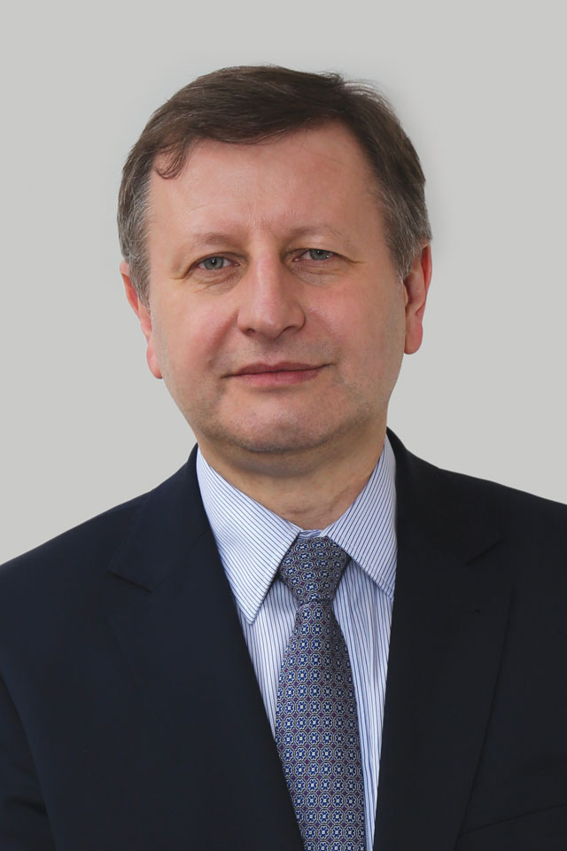 Pisuliński Jerzy