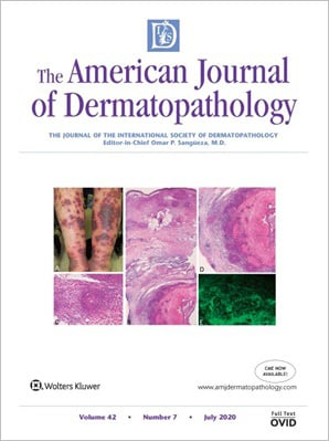 The American Journal of Dermatopathology