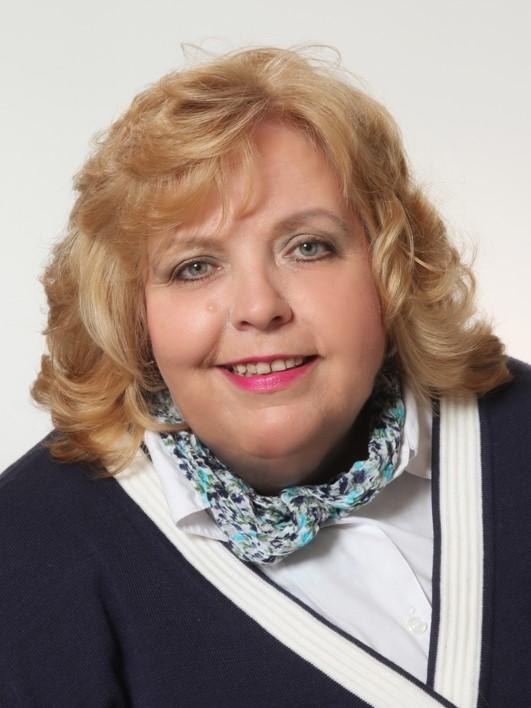 Referentin Susanne Wolf