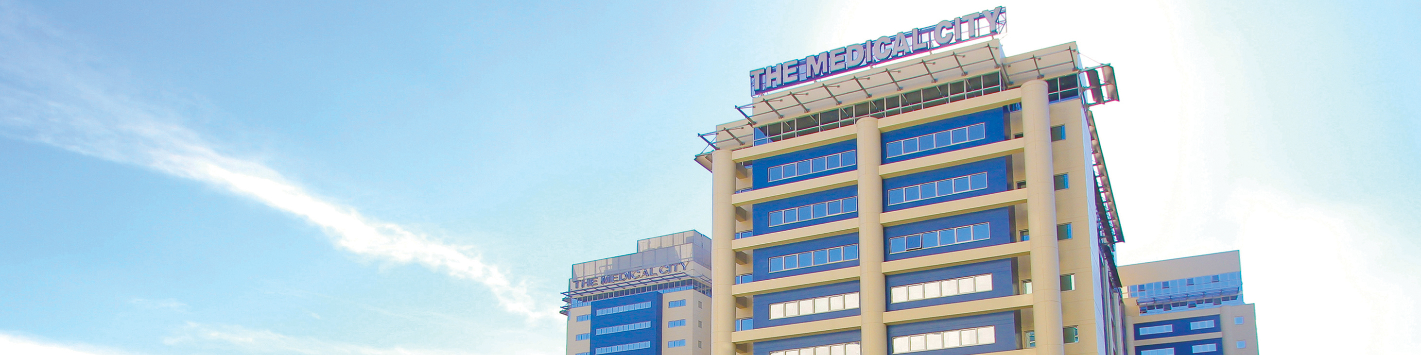 The Medical City, Philippines