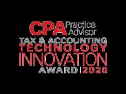 CPAPA Innovation Award
