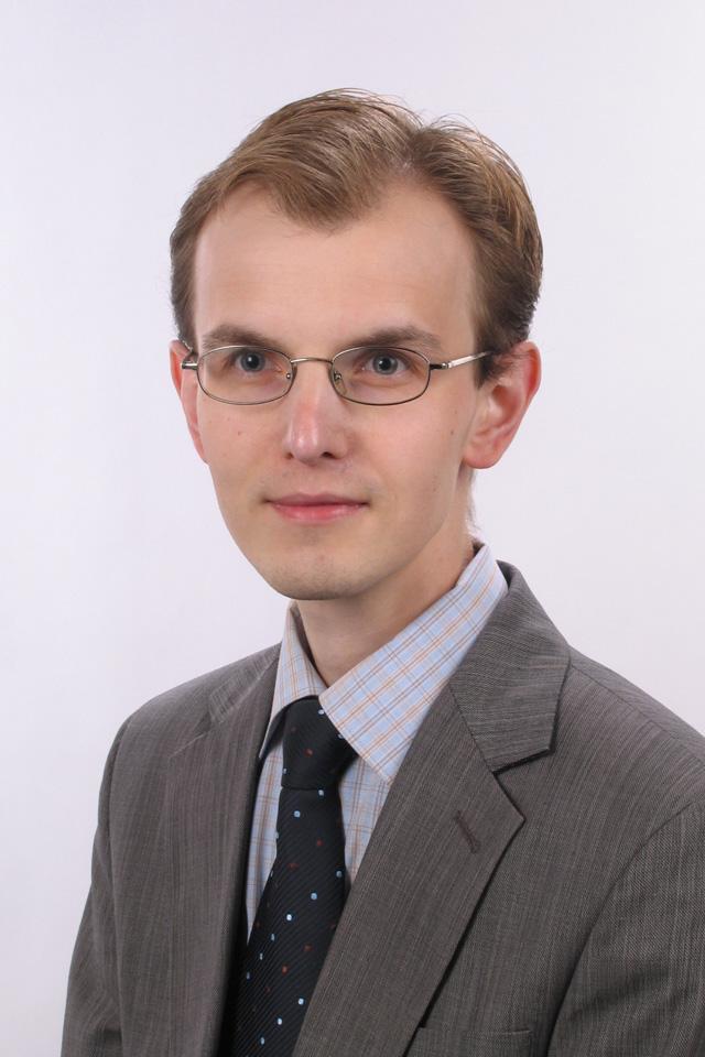Michał Bochenek