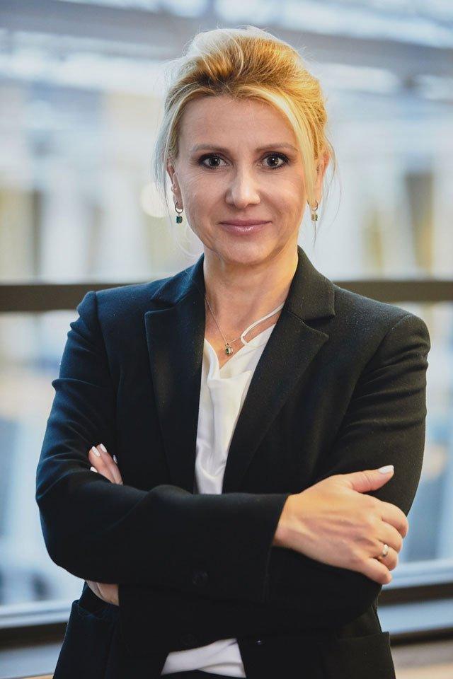 Dagmara Kornobis-Romanowska