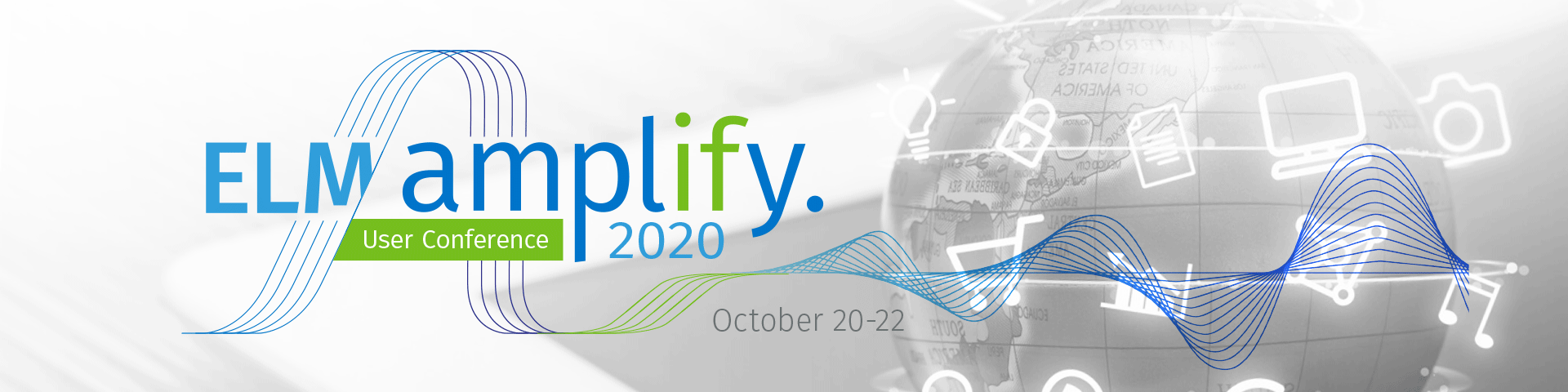 ELM Amplify user conference