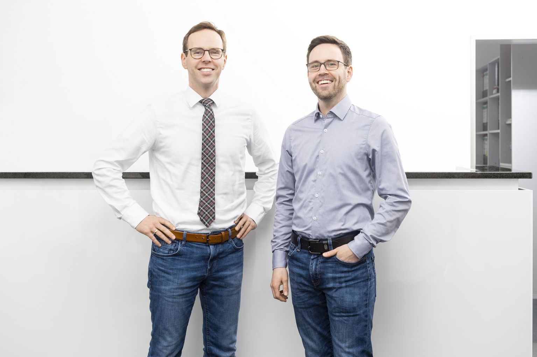 Stefan und Thorsten Kottmeier, Kanzlei Kottmeier