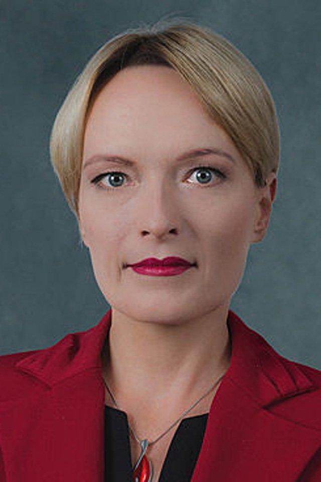 Anna Hrycaj