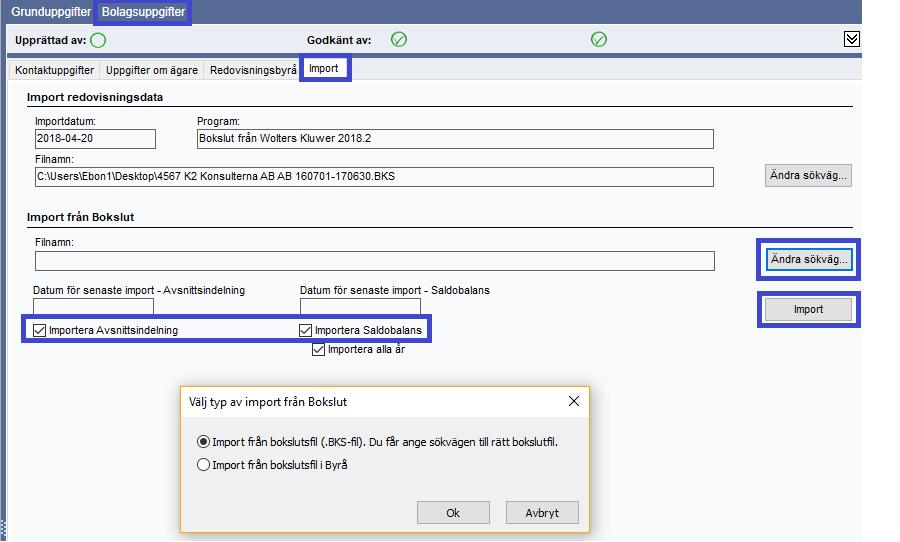 screenshot import