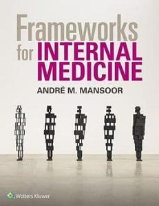 Frameworks for Internal Medicine book cover