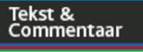 logo Tekst en Commentaar