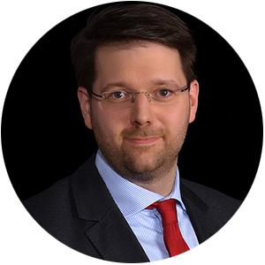 Referent Martin Wigand