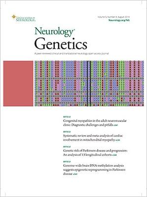 Neurology Genetics