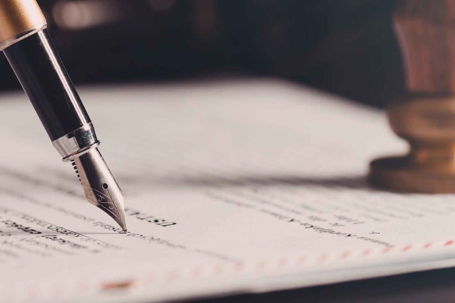 Online-Seminar: Pflichtteilsansprüche effektiv durchsetzen – das notarielle Nachlassverzeichnis