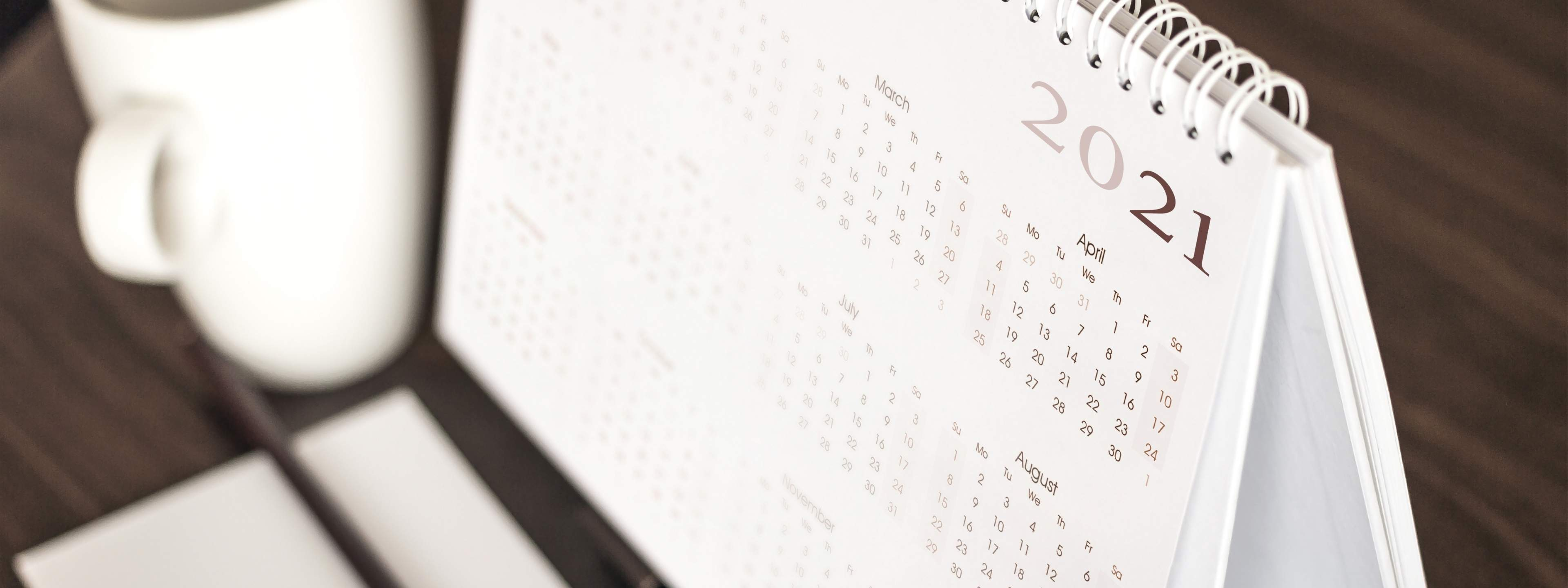 calendario festivos 2021