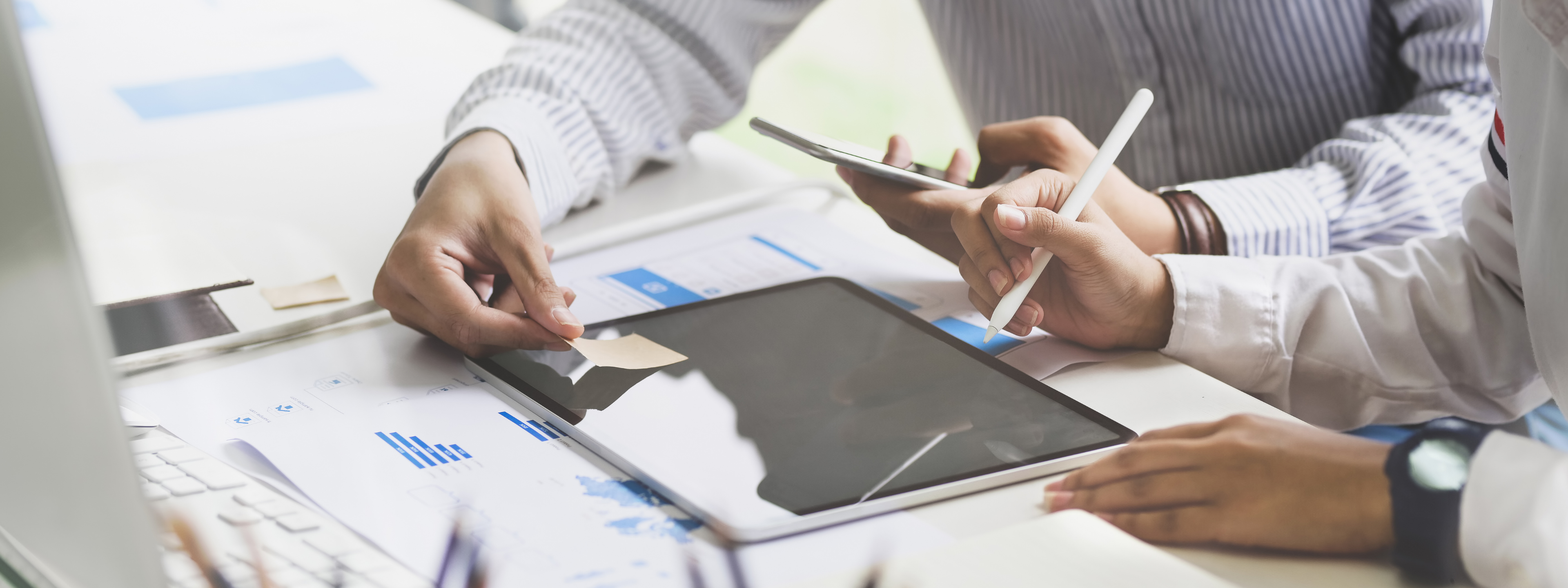 Zo identificeert u de verbeterpunten in uw bedrijfsbeheer