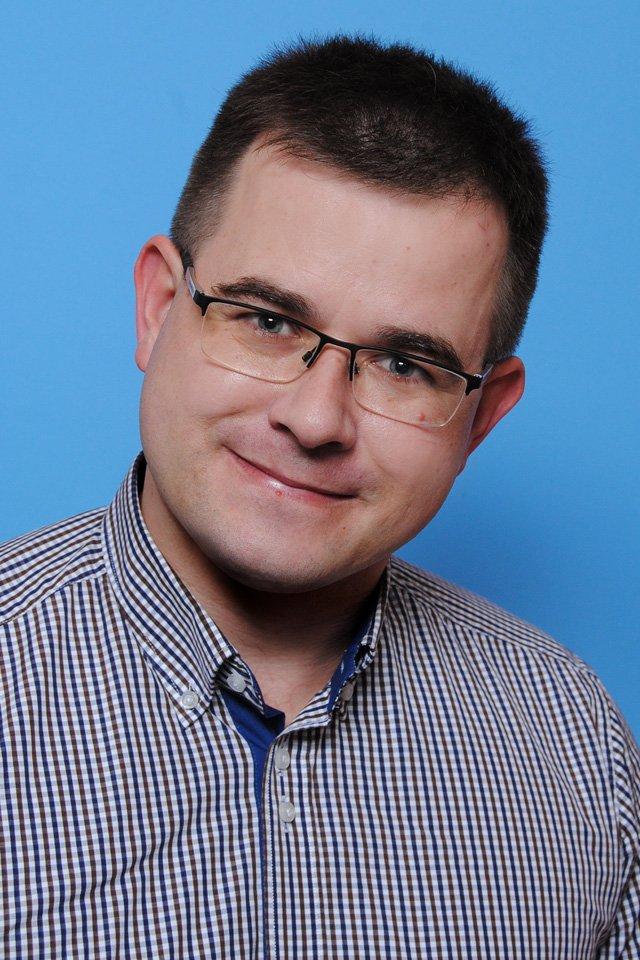 Piotr Geliński