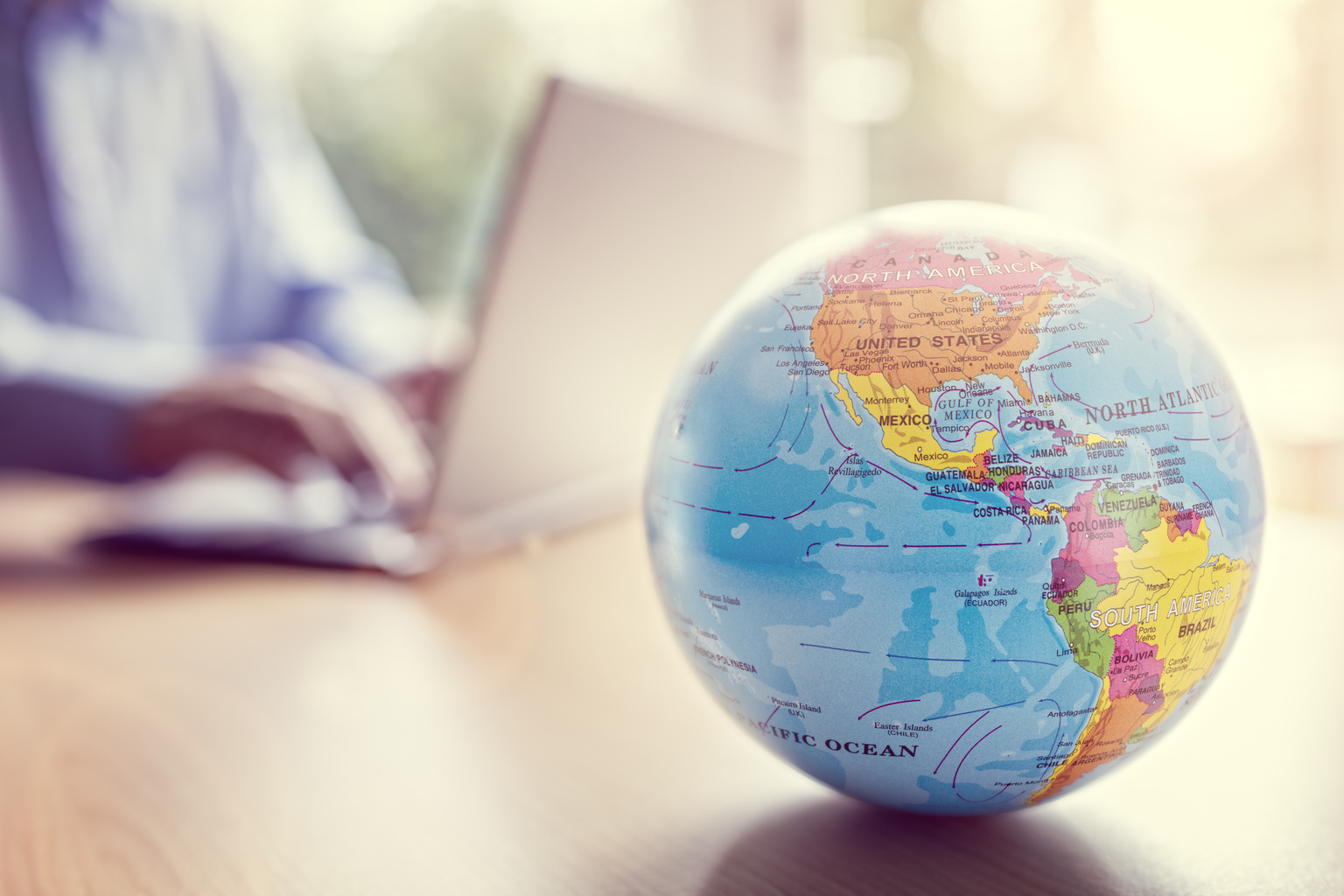 Trust CT with your global compliance needs