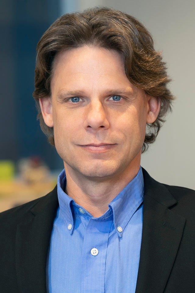 Shawn Kastle