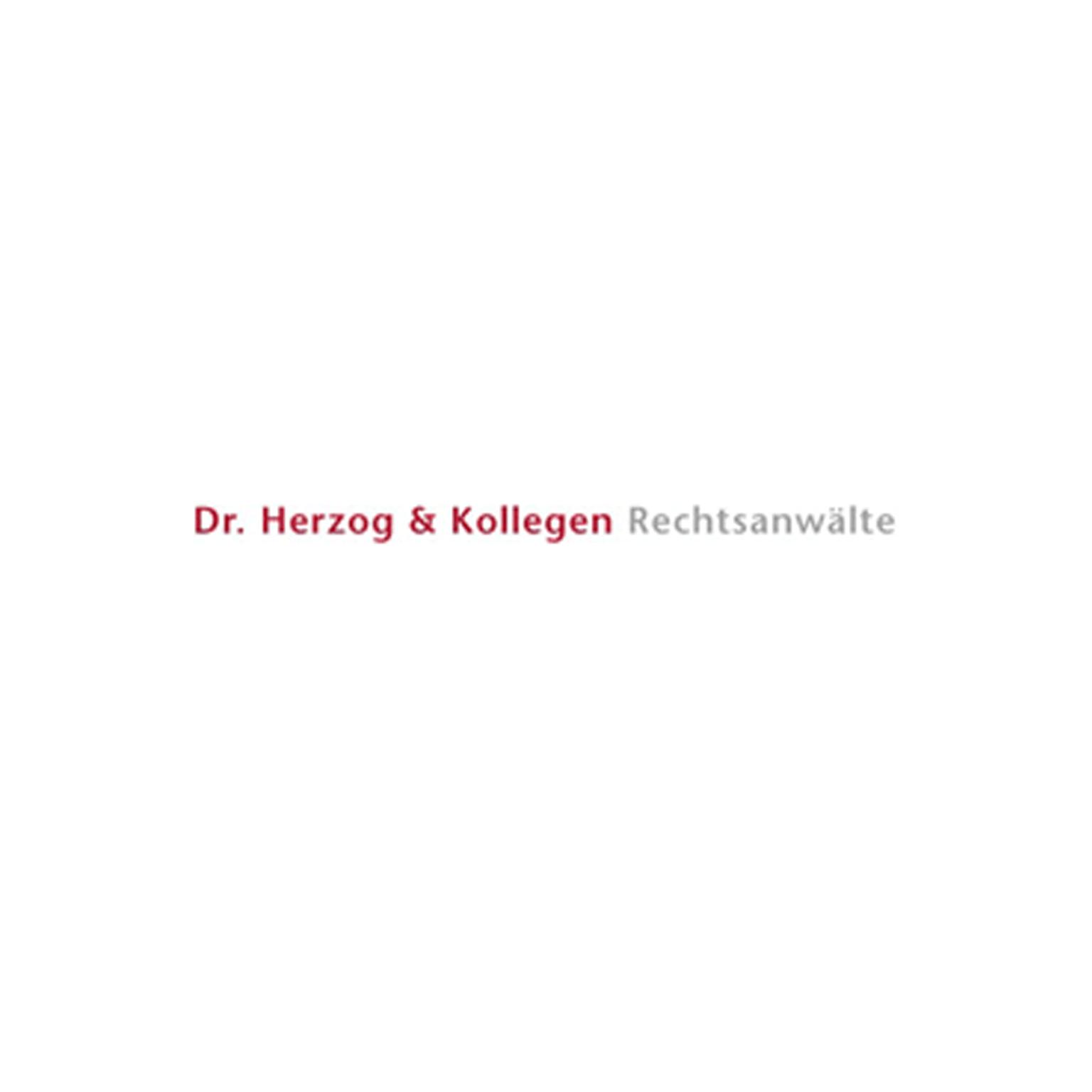 DictNow Referenz Kanzlei Dr. Herzog & Kollegen
