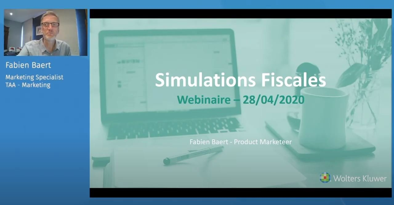 Simulations Fiscales