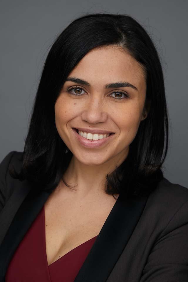 Elina Balagula