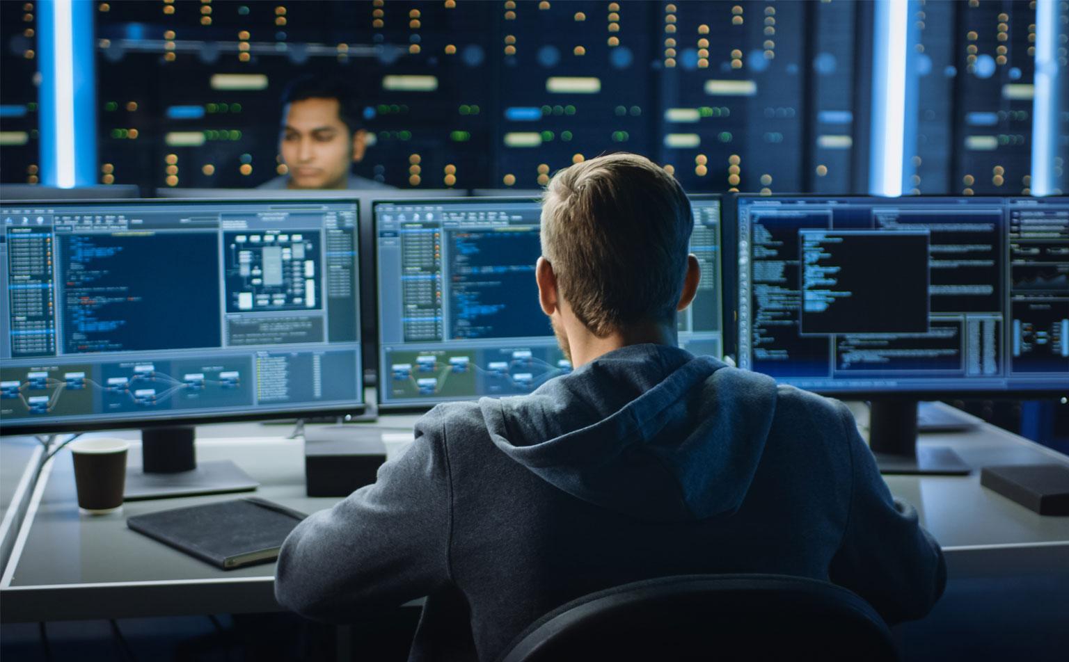 Evolving Cyber Risks in a COVID-19 World
