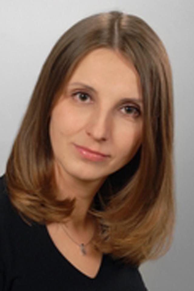 Magdalena Januszewska