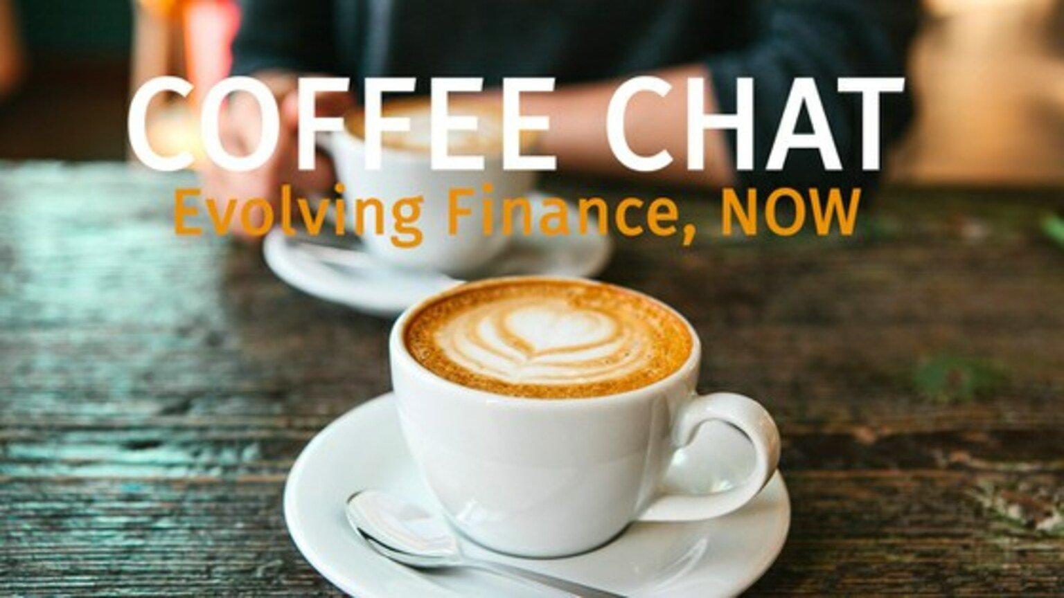 Evolving Finance
