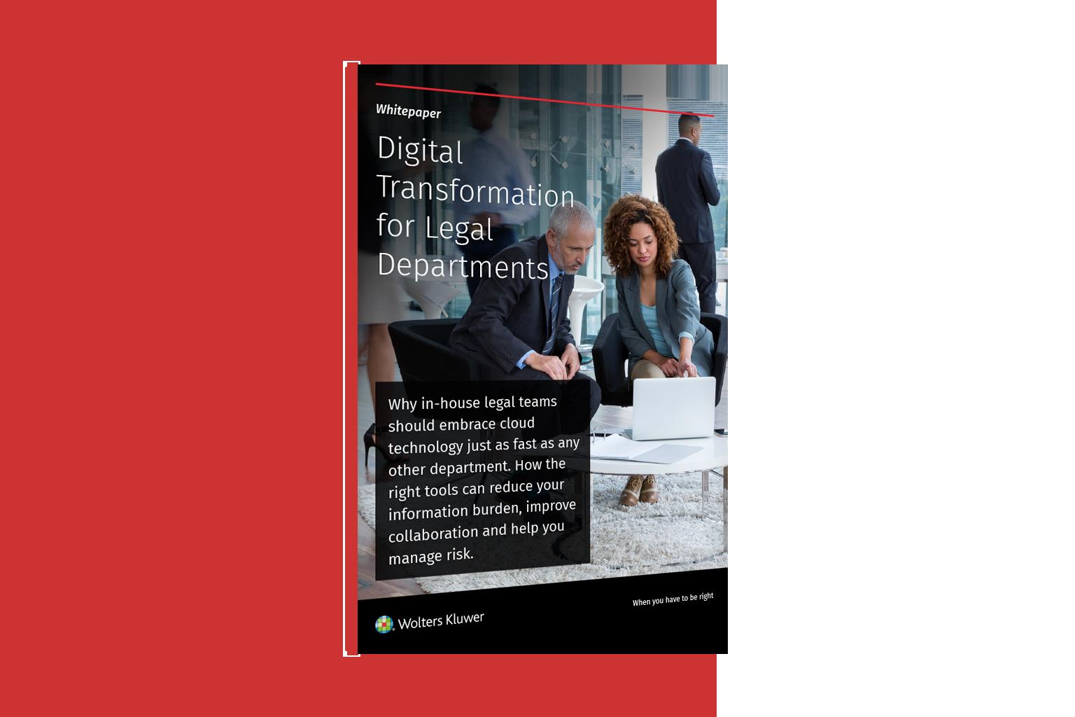 Legisway-digital transformation