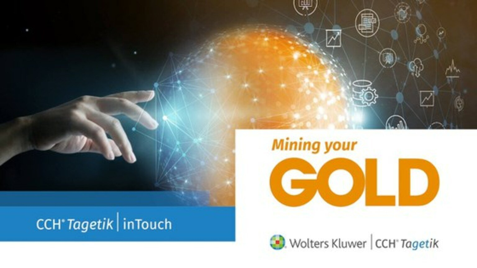 Mining the Gold