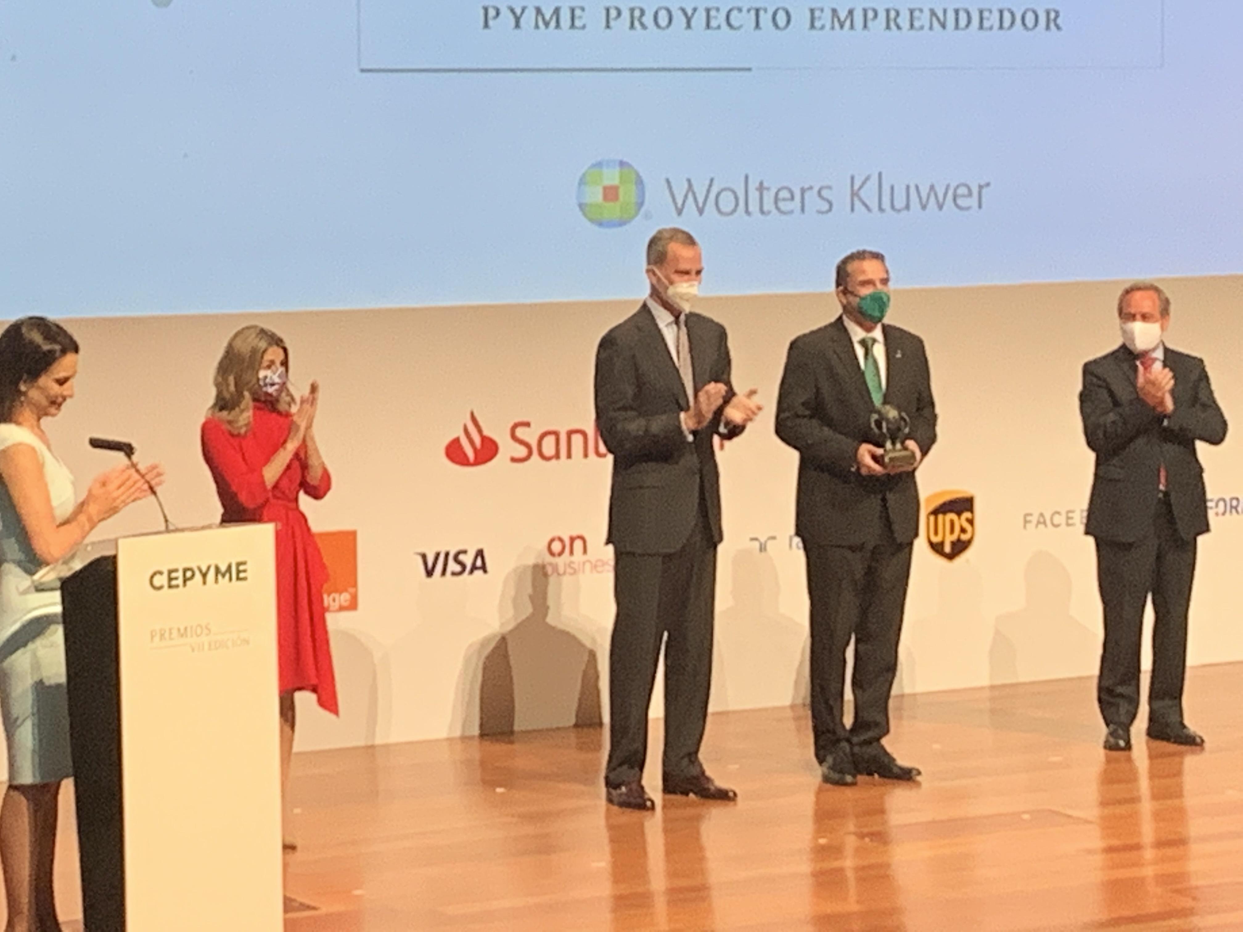 Premios CEPYME