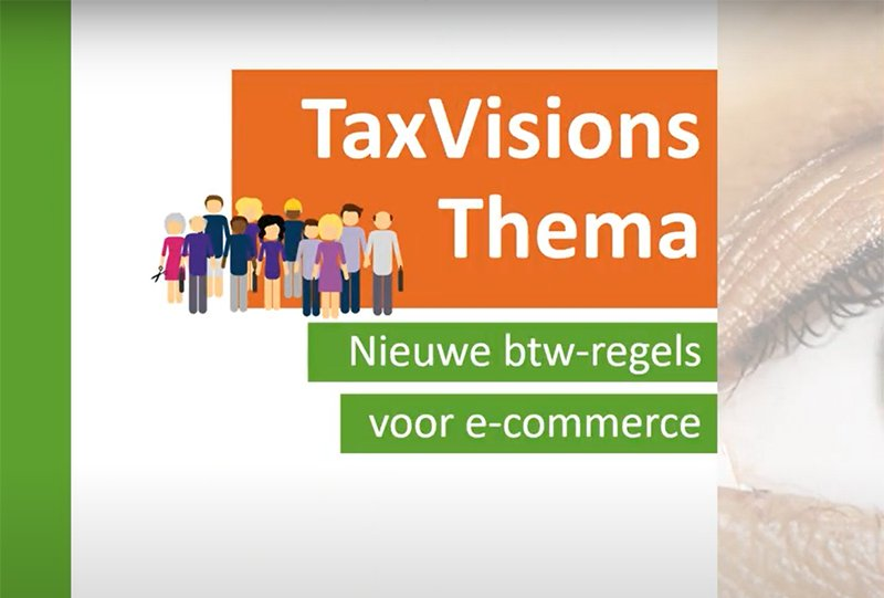 TaxVisions video