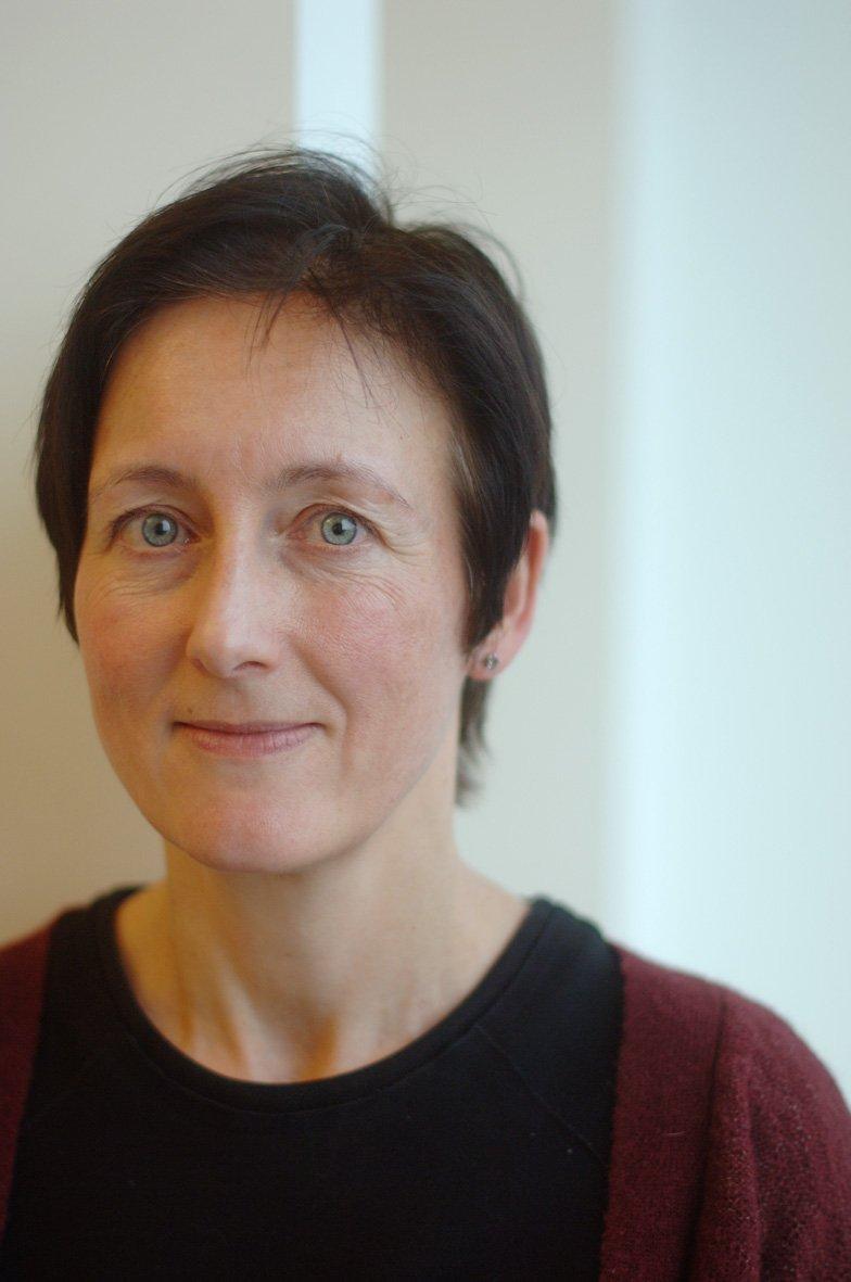 Sarah De Geyter