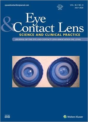 Eye & Contact Lens