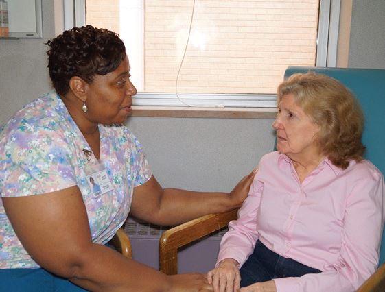 patient navigator blog