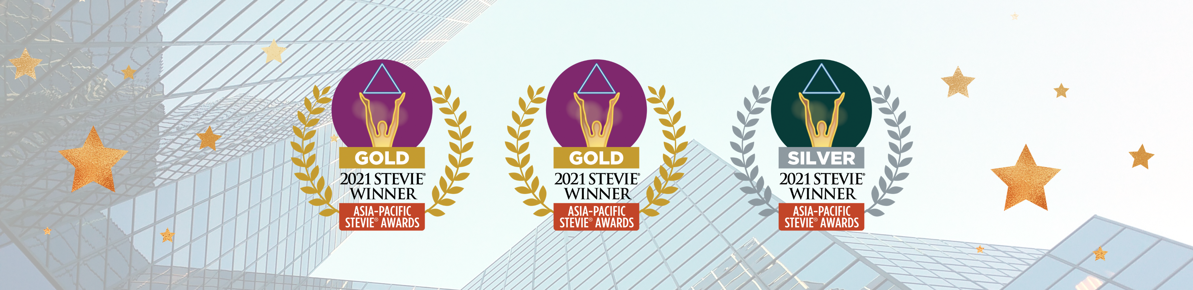 CCH iKnow and CCH IQ Client Match Stevie Award 2021