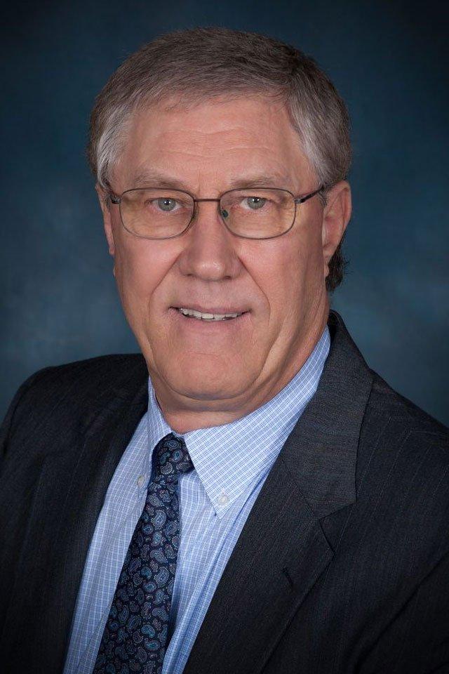 Randy Heidmann