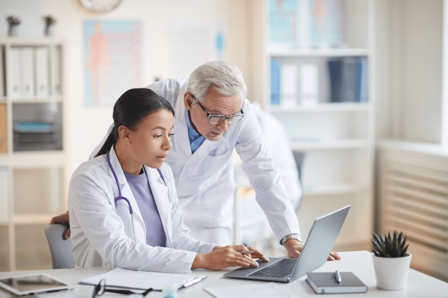 ICD-10 is here again: A look at the 2022 code updates