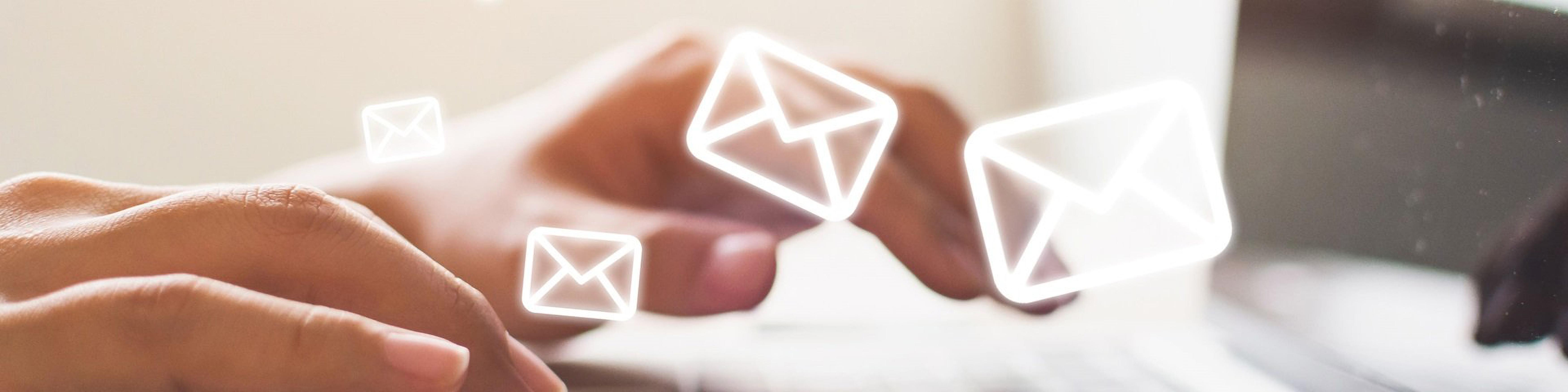 I struggle to manage my emails