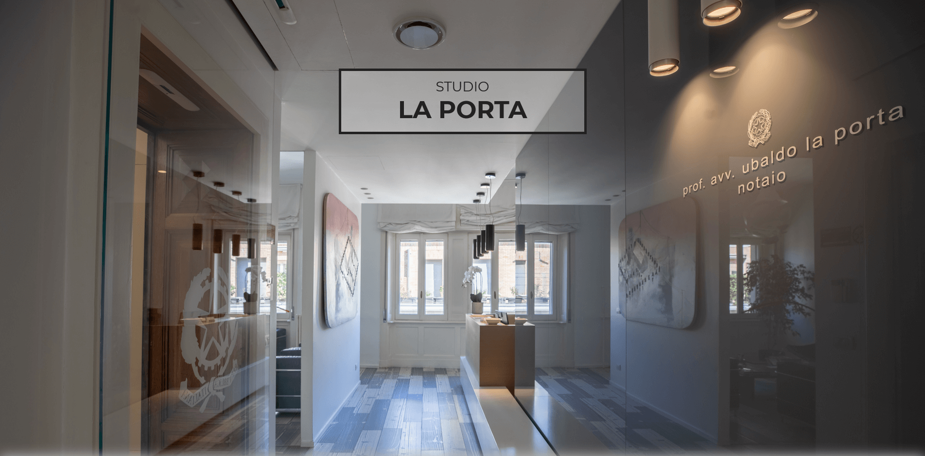 Studio La Porta