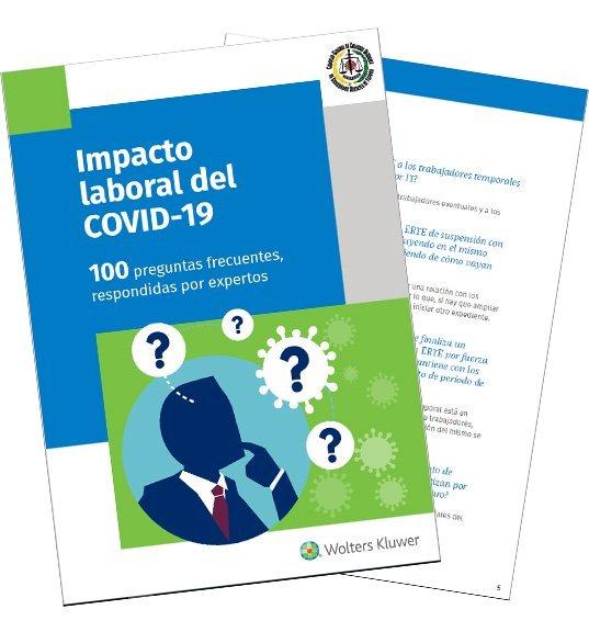 Impacto laboral covid-19